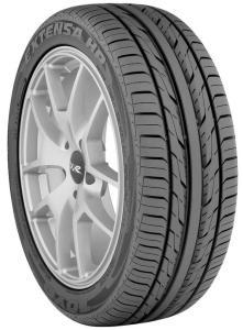 Extensa HP Tires