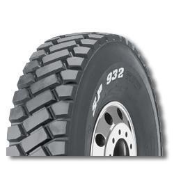 SP 932 Tires